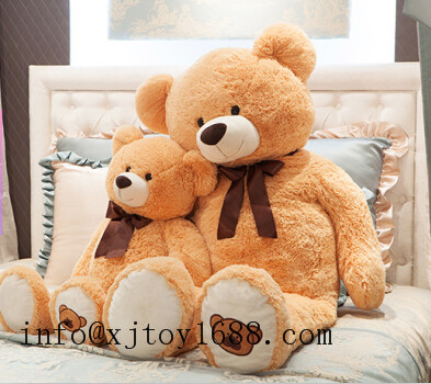 nice design plush teddy bear for kids